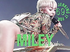Spasmodical Rosiness For... Miley Cyrus 04